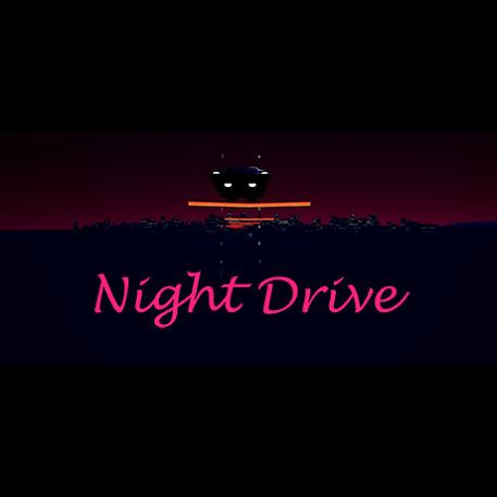 Night Drive VR