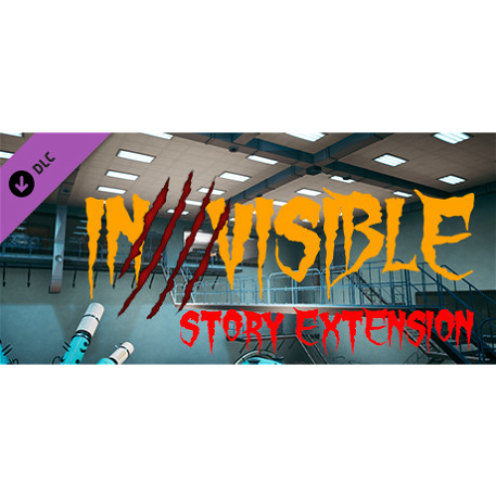 Invisible - Story Extension