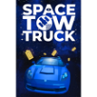 SPACE TOW TRUCK - ISAAC NEWTON's Favorite Puzzle Game