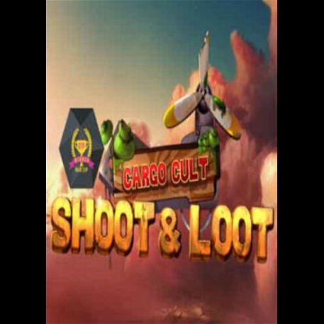 Cargo Cult: Shoot'n'Loot (VR)