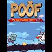 Poöf vs the cursed kitty