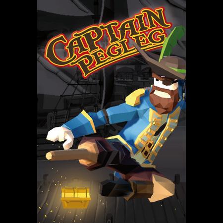 Captain Pegleg