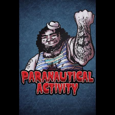 Paranautical Activity: Deluxe Atonement Edition