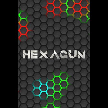 Hexagun