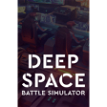 Deep Space Battle Simulator