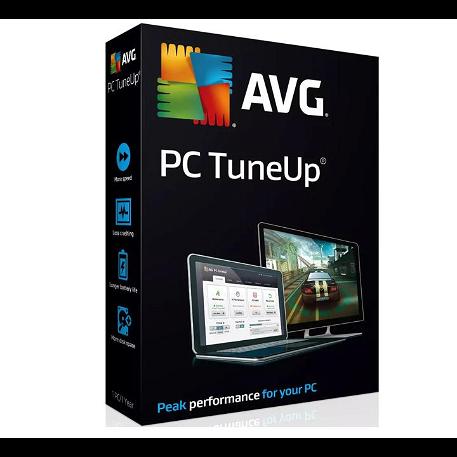 AVG TuneUp - 10 eszköz / 1 év