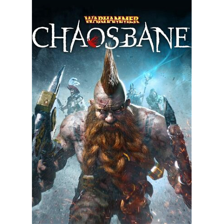 Warhammer: Chaosbane - Helmet Pack (DLC)