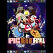 Pig Eat Ball