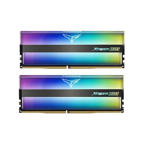 TeamGroup T-Force XTREEM ARGB White 16GB (2x8) DDR4 3600MHz