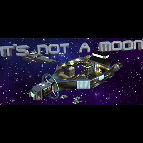 It's Not A Moon