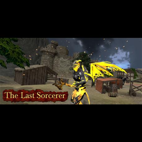 The Last Sorcerer