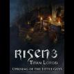 Risen 3 - Uprising of the Little Guys