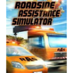 Roadside Assistance Simulator