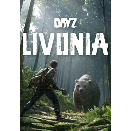 DayZ Livonia (DLC)