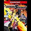 NARUTO TO BORUTO: SHINOBI STRIKER - Season Pass