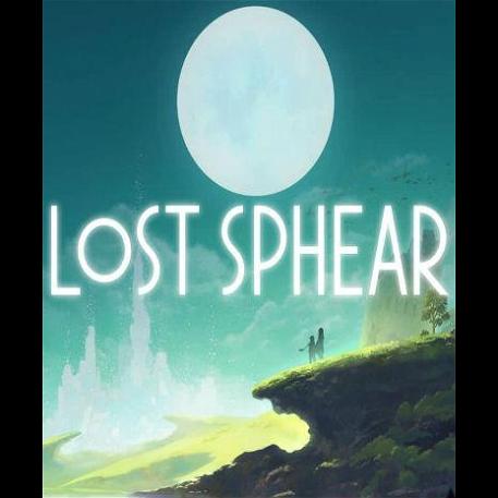 Lost Sphear