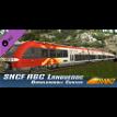 Trainz Simulator: SNCF - AGC Languedoc