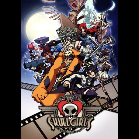 Skullgirls - 2nd Encore Upgrade
