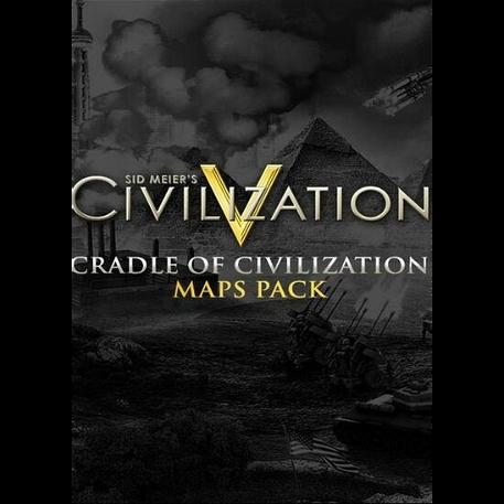 Civilization V - Cradle of Civilization: Americas