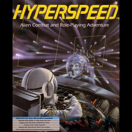 Hyperspeed