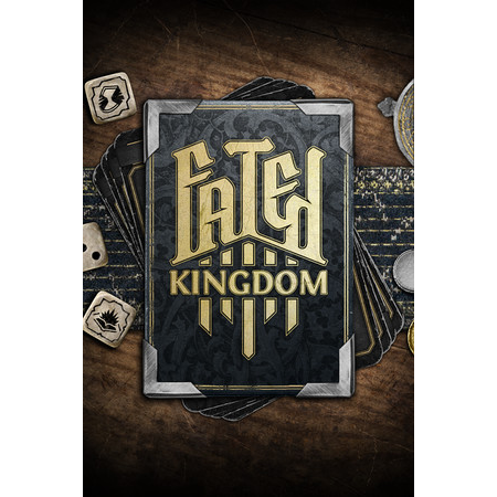 Fated Kingdom