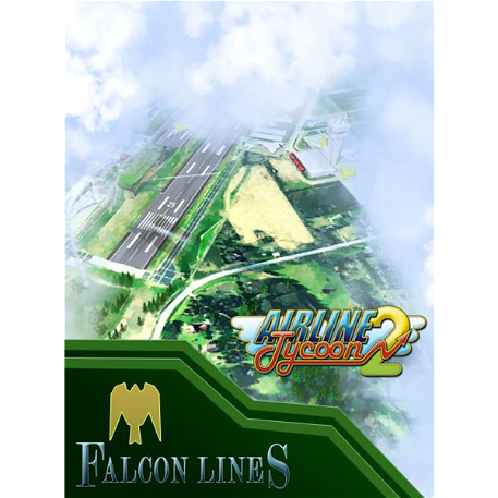Airline Tycoon 2: Falcon Airlines