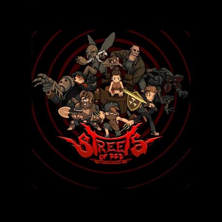 Streets of Red : Devil's Dare Deluxe