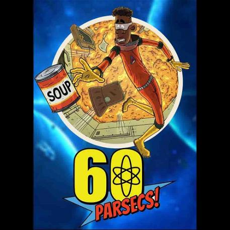 60 Parsecs!