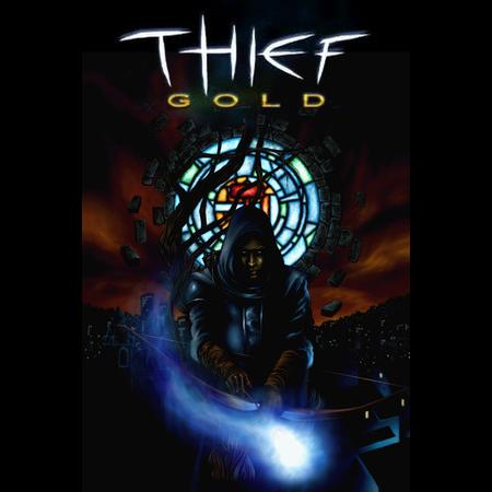 Thief Gold