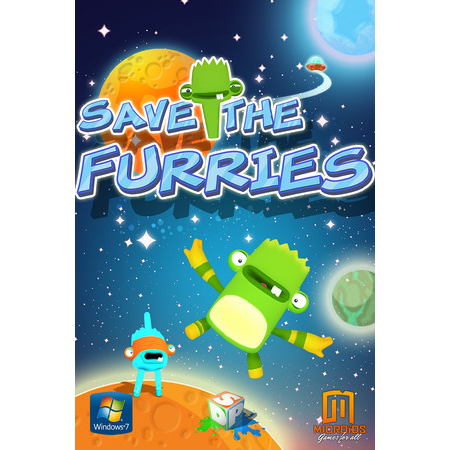 Save the Furries