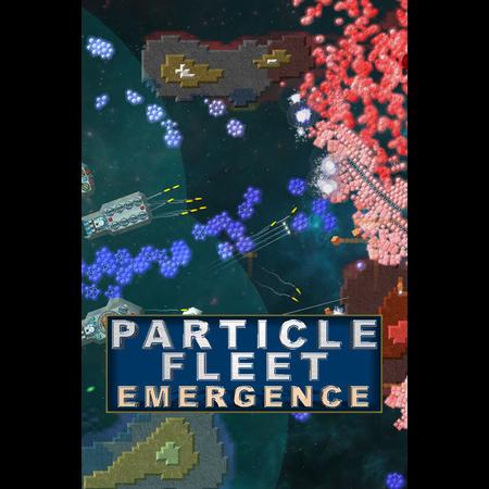 Particle Fleet: Emergence