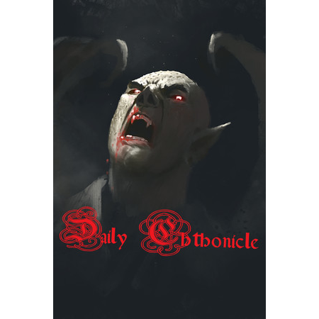 Daily Chthonicle: Editor's Edition