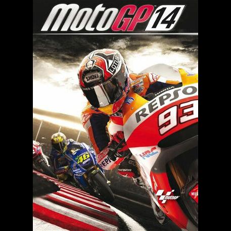 MotoGP 14 Laguna Seca Red Bull US Grand Prix