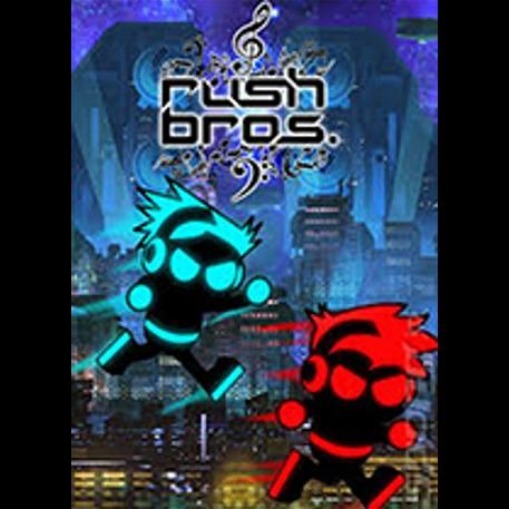 Rush Bros.
