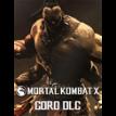 Mortal Kombat X - Goro