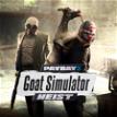 PAYDAY 2: The Goat Simulator Heist
