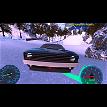 Frozen Drift Race