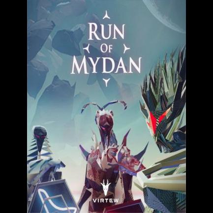 Run Of Mydan