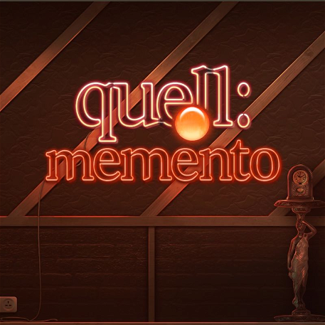 Quell Memento