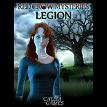 Red Crow Mysteries: Legion