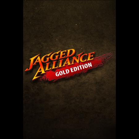 Jagged Alliance 1: Gold Edition