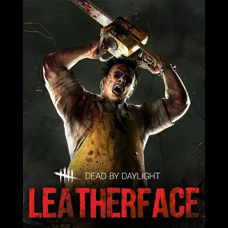 Dead by Daylight - Leatherface